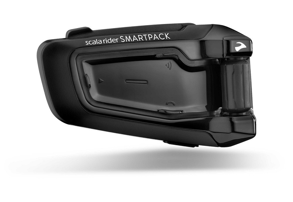 interfono cardo smartpack bluetooth