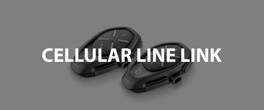 interfono cellular line link recensioni