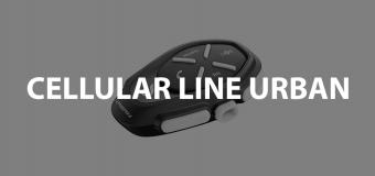 interfono cellular line urban recensione