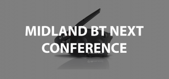 interfono midland bt next conference opinioni