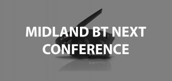 interfono midland bt next conference opinioni