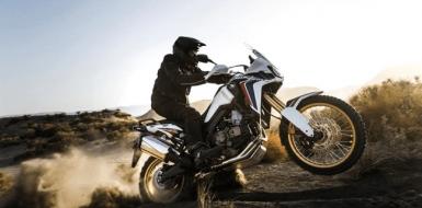 itinerari offroad moto