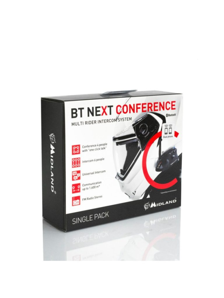 midland bt next conference unboxing