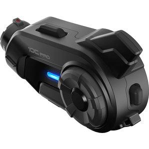 Sena 10C-PRO-01 10C Pro Telecamera Bluetooth per Moto e Sistema di...