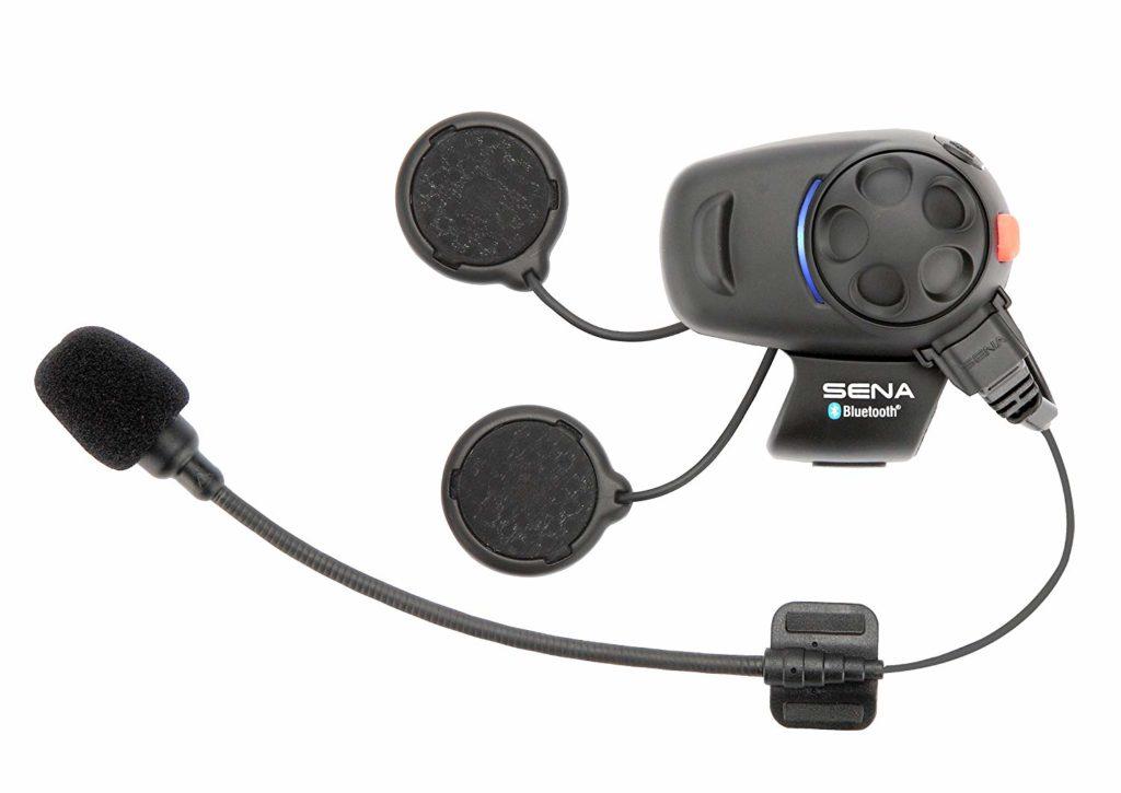smh5 con microfono boom