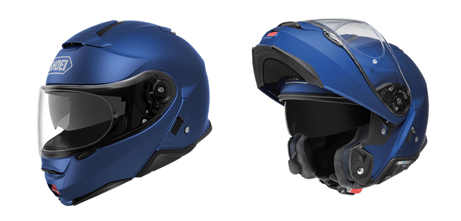 interfoni sena srl casco shoei