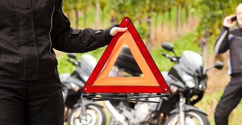 soccorso stradale per moto