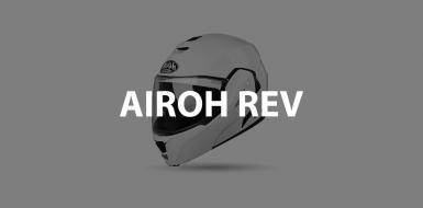 casco modulare airoh rev 19 revolution opinioni recensioni