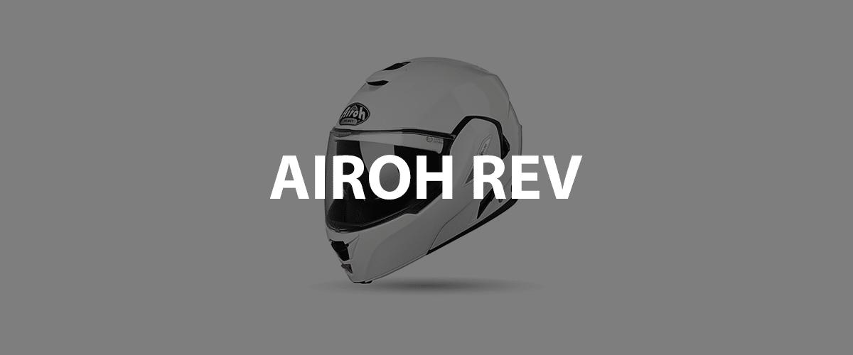 airoh rev