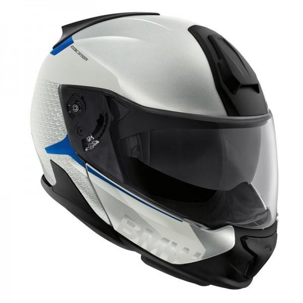 casco modulare bmw system 7