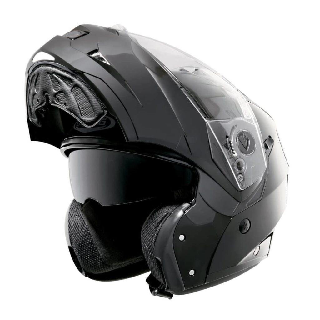 casco modulare caberg