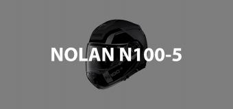 casco modulare nolan n100-5 recensione opinioni