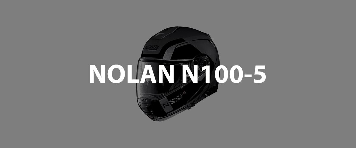 nolan n100-5
