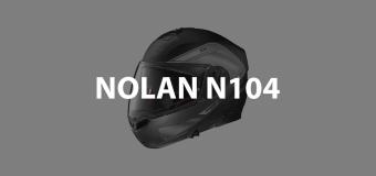 casco nolan n104 absolute evo opinioni recensione