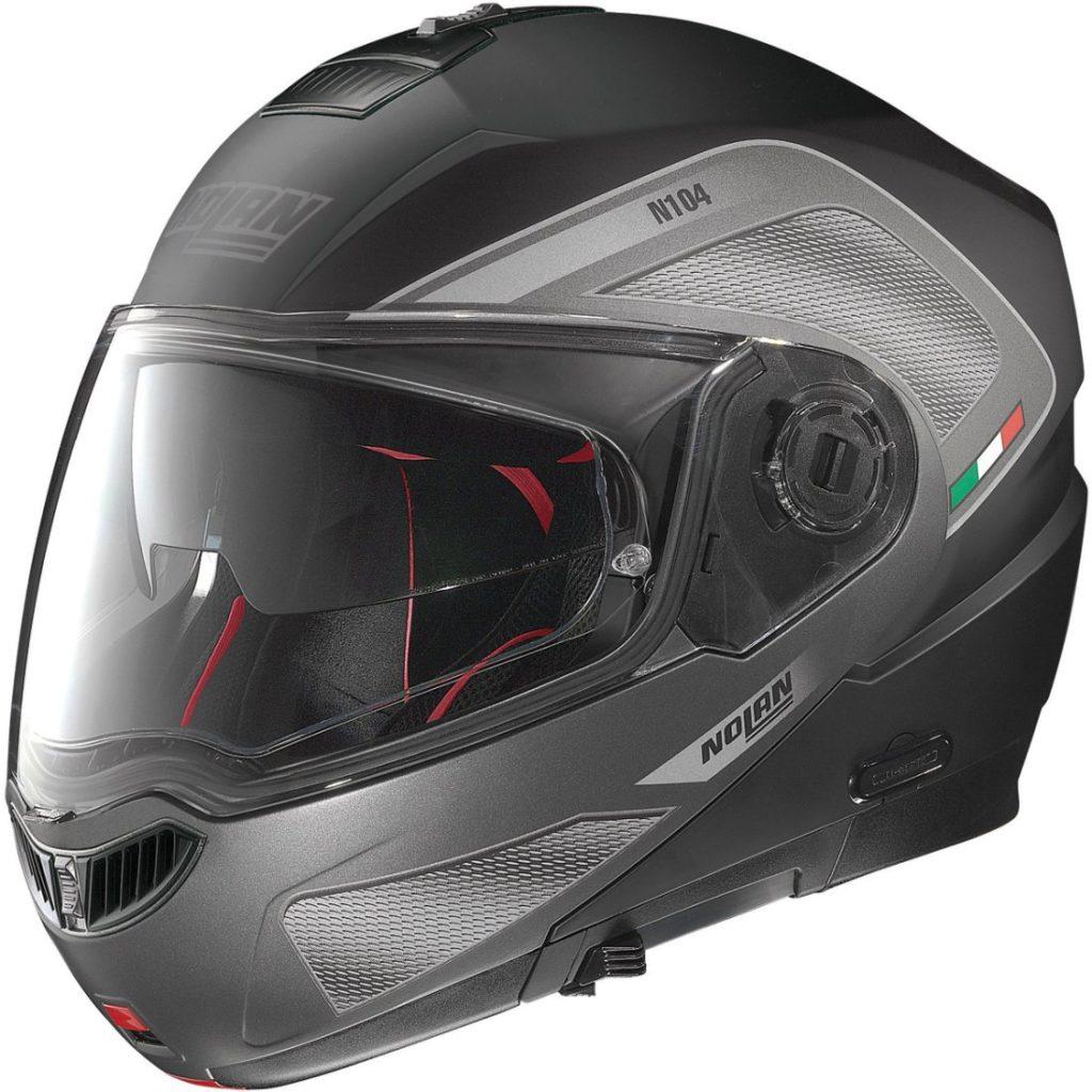 casco nolan n104 per moto