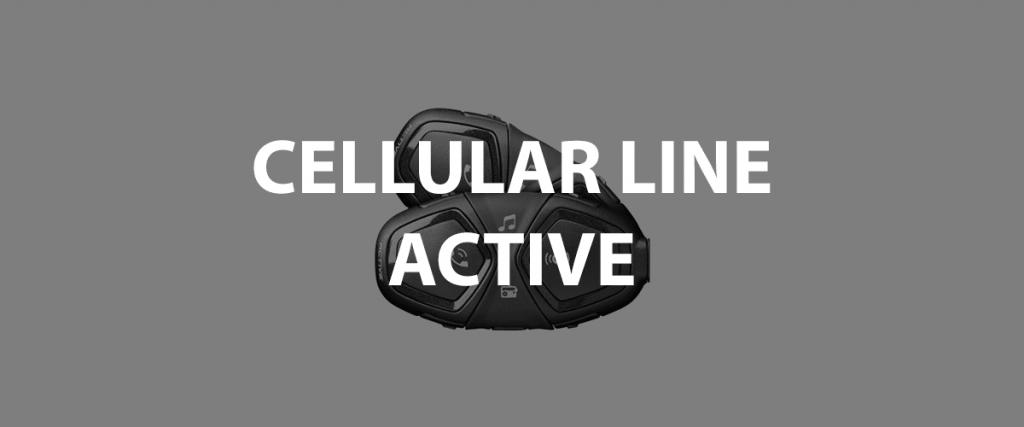 interfono cellular line active bluetooth recensione opinioni