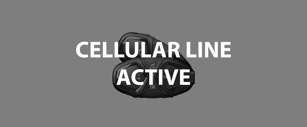 interfono cellularline active