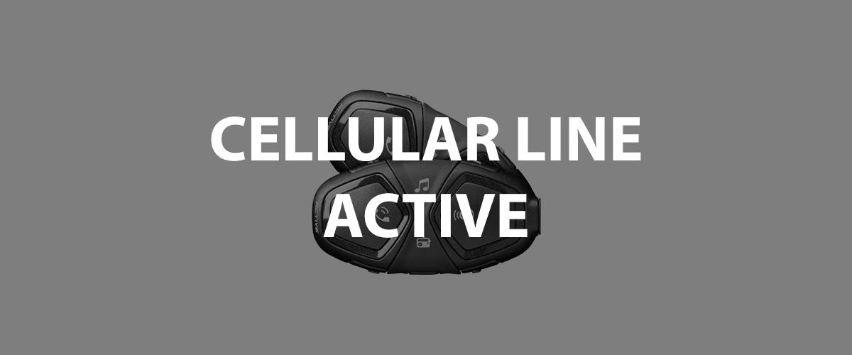 interfono cellularline active