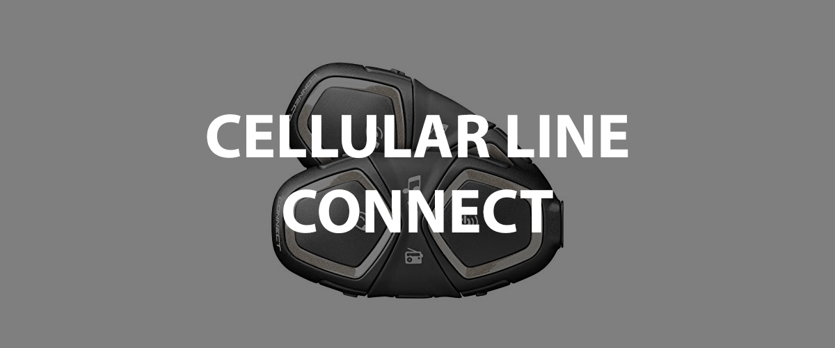 interfono cellularline connect