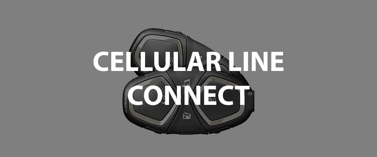interfono cellularline connect