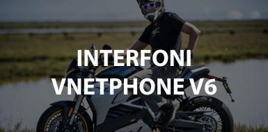 interfono vnetphone v6