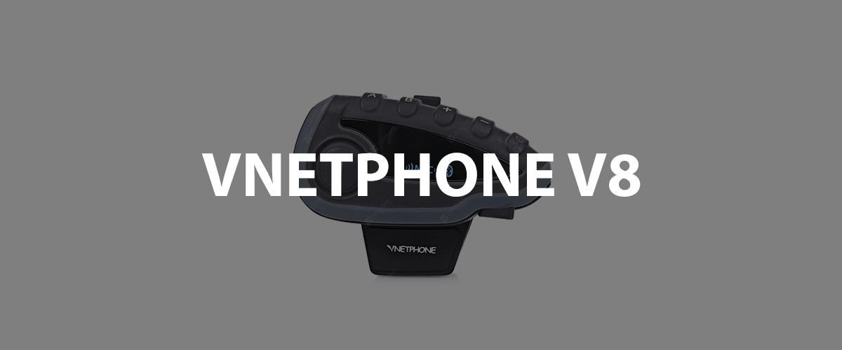 vnetphone v8