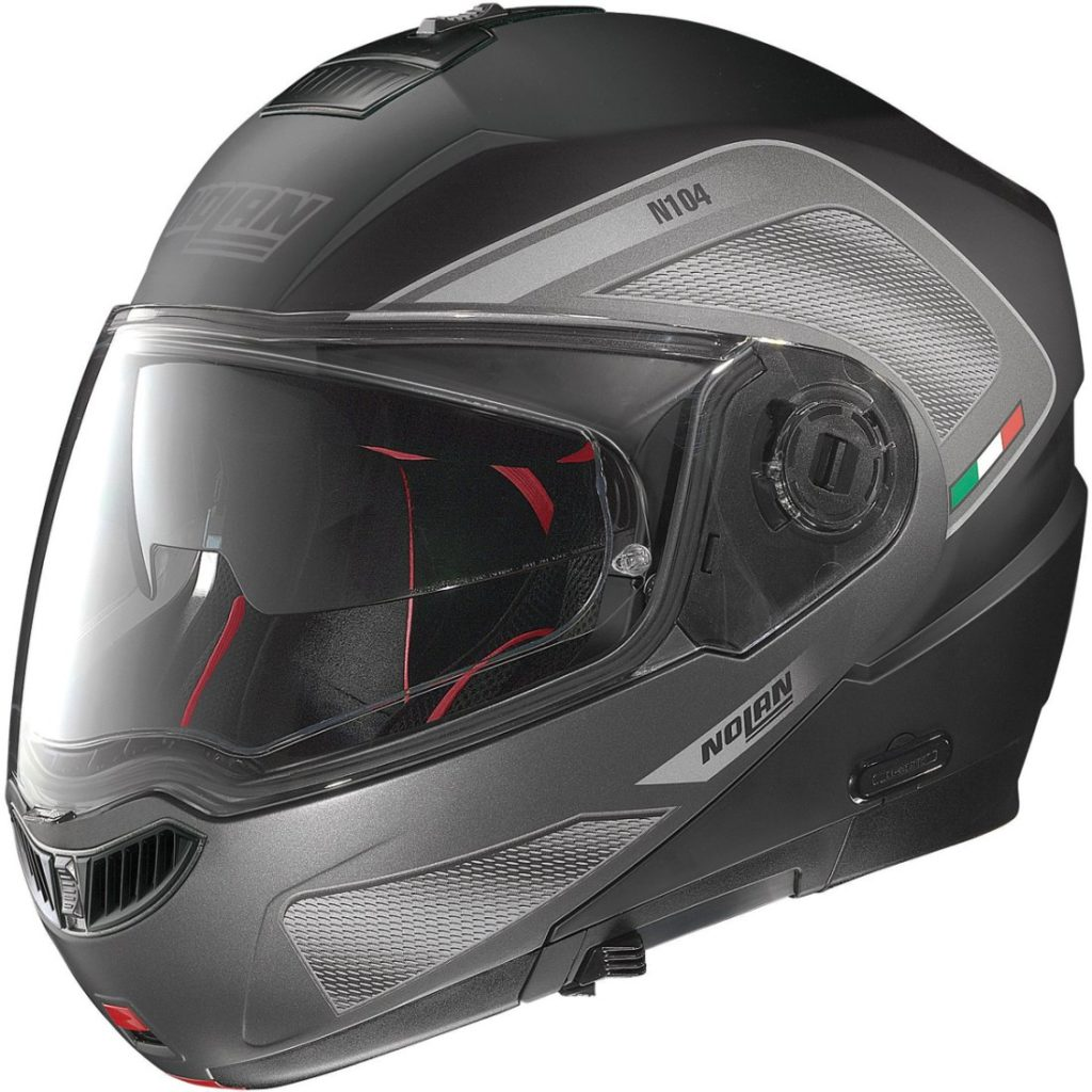 nolan n104 casco per moto absolute