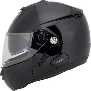 nolan n90.2 special nero casco modulare per moto