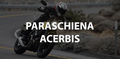 paraschiena acerbis back comfort 2.0 opinioni