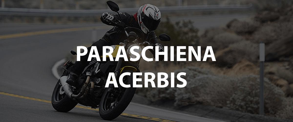 paraschiena acerbis back comfort 2.0