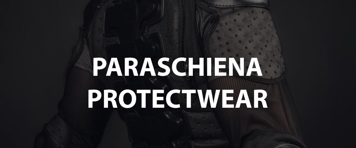 paraschiena protectwear rp-2