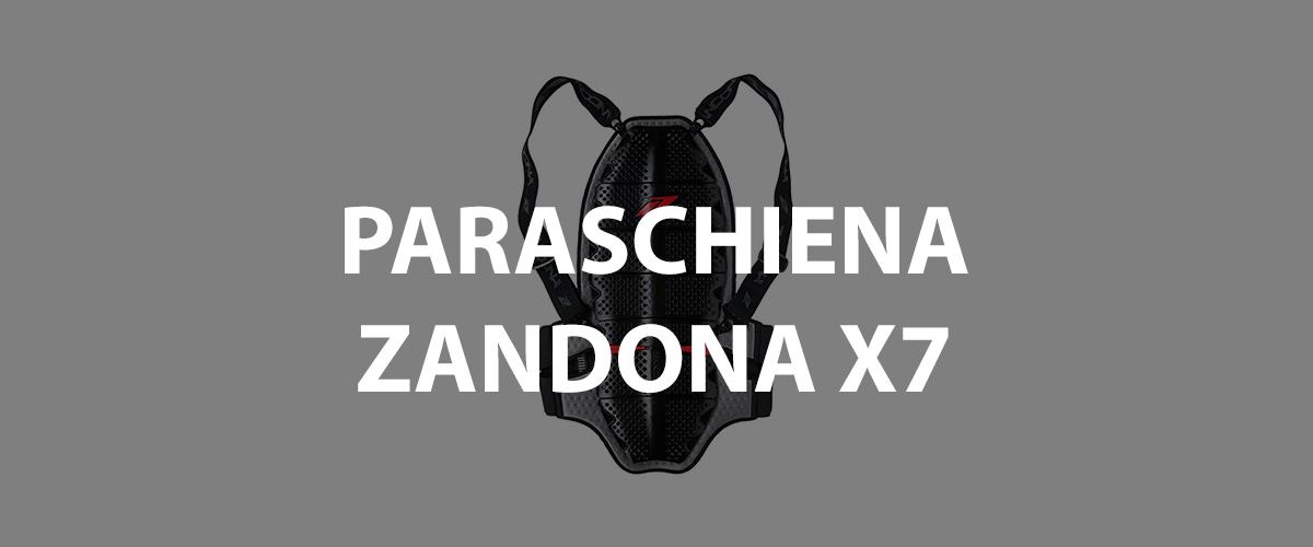 zandona x7