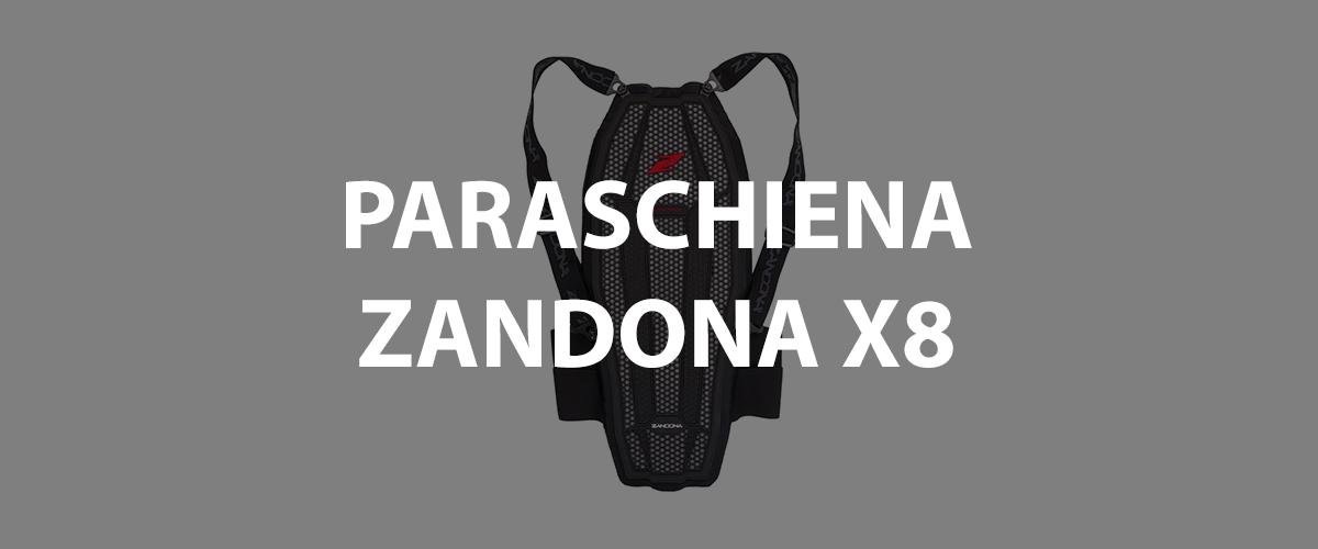 zandona x8