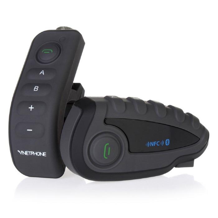 vnetphone v8 1200 interfono a lunga distanza