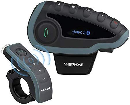 vnetphone v8 per moto bluetooth