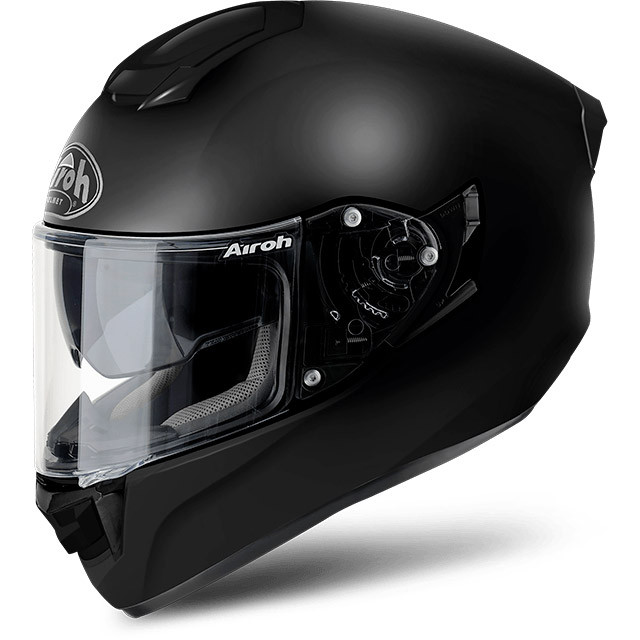 casco integrale airoh st 501 nero