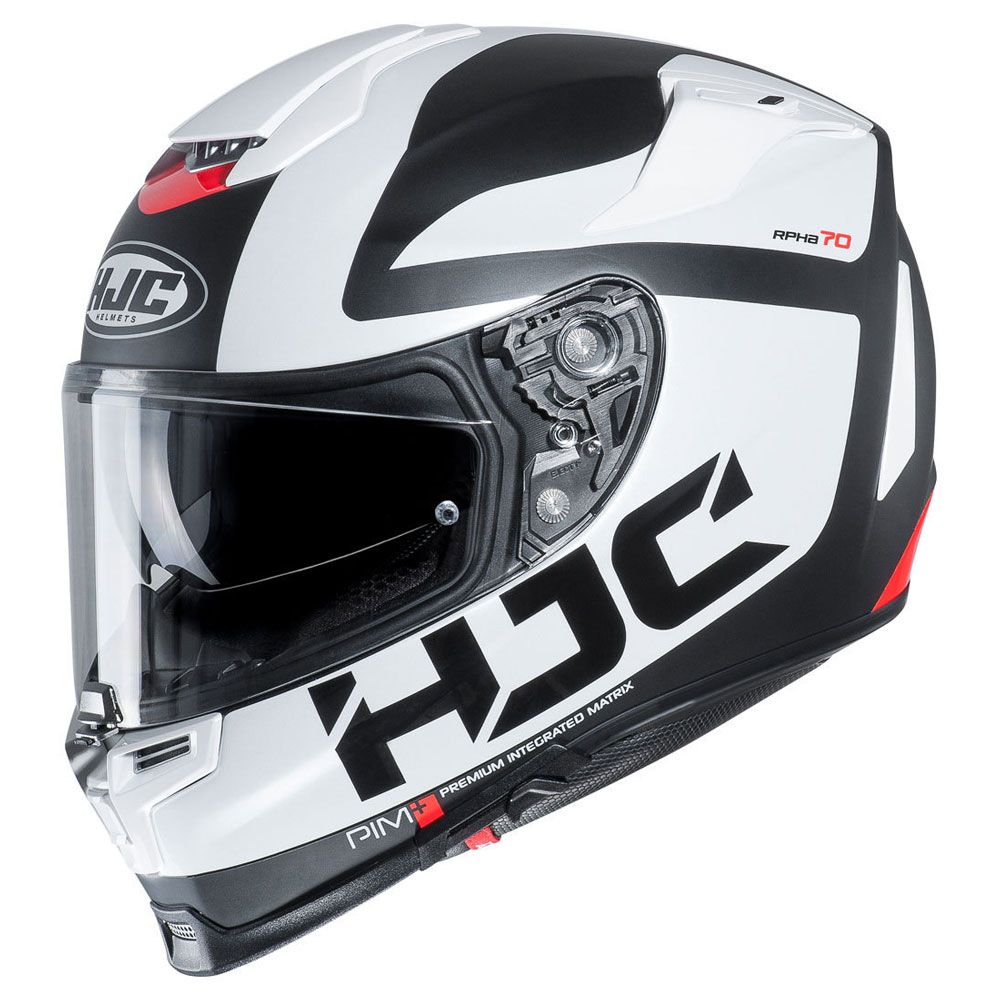 casco integrale hjc rpha 70