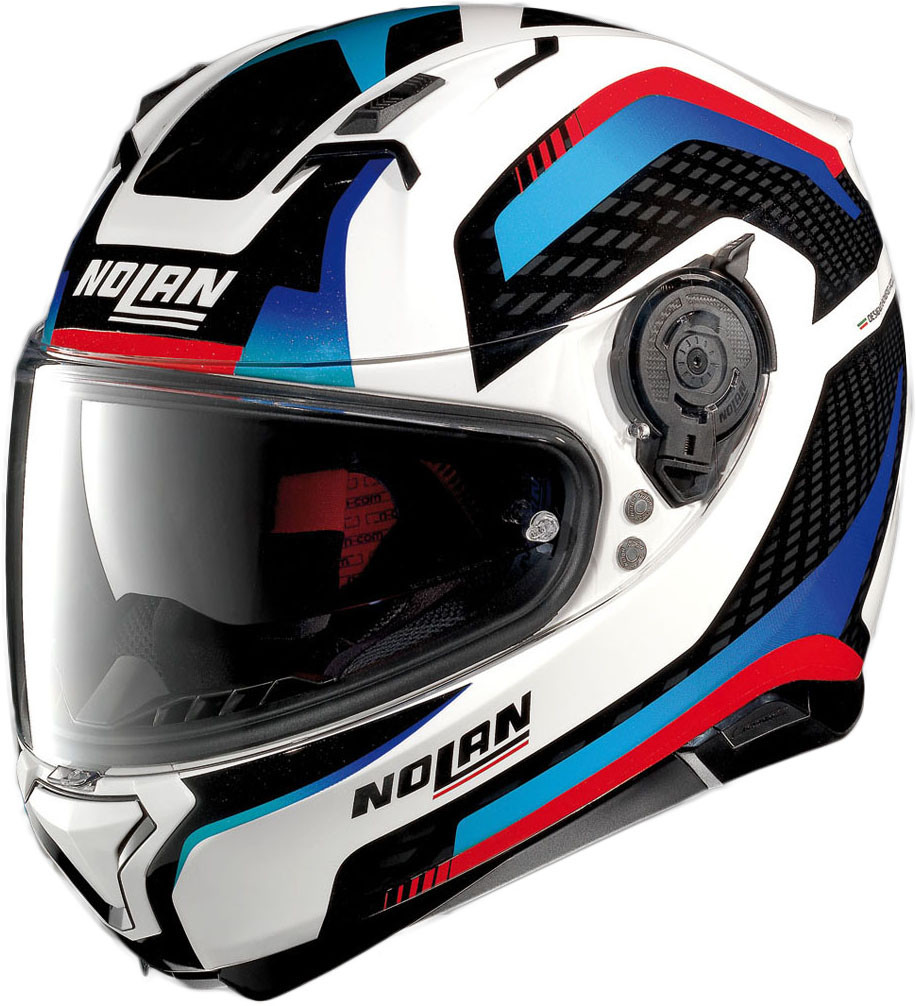 casco integrale nolan n87 arkad