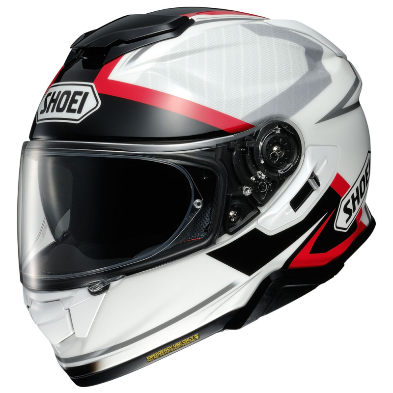 casco integrale shoei gt-air 2
