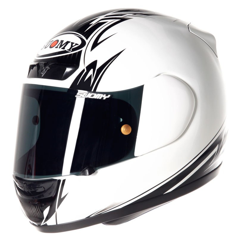 casco integrale suomy apex 60 legend