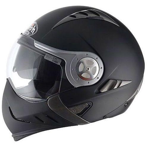 airoh tr1 casco modulare nero