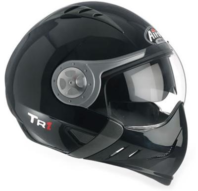 casco airoh tr1 nero