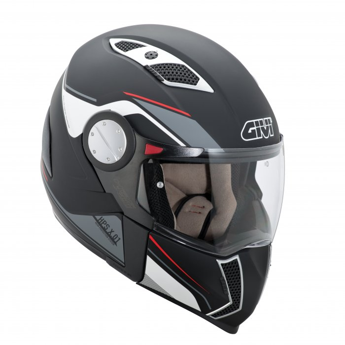 casco givi x01 tourer calotta vista alto