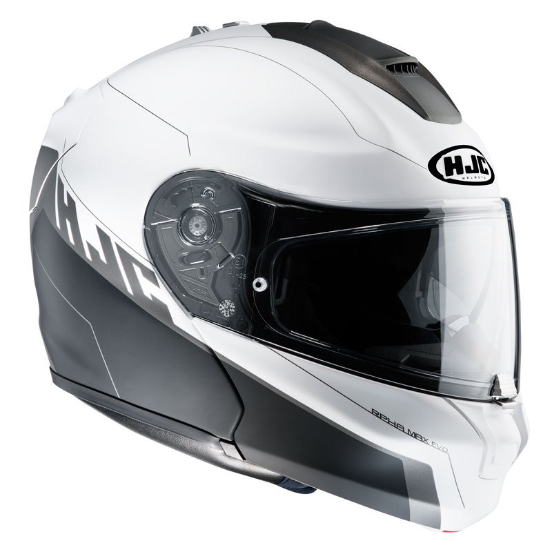 casco hjc rpha max evo