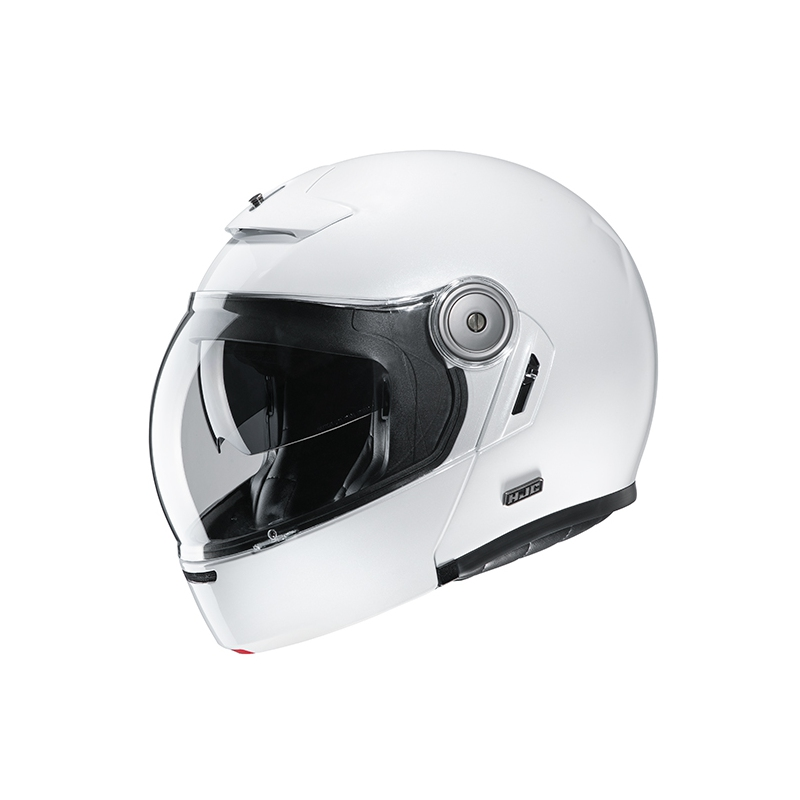 casco hjc v90 bianco