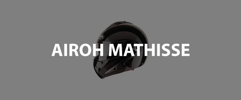 casco modulare airoh mathisse
