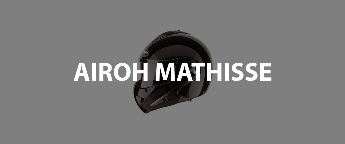 casco airoh mathisse