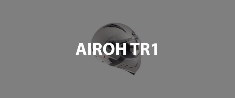 casco modulare airoh tr1