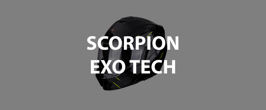 casco modulare scorpion exo tech header