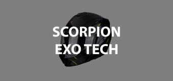 casco modulare scorpion exo tech header